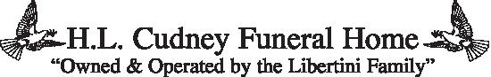 H.L. Cudney Funeral Home